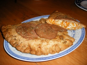 Chausson aux Carottes et Tofu