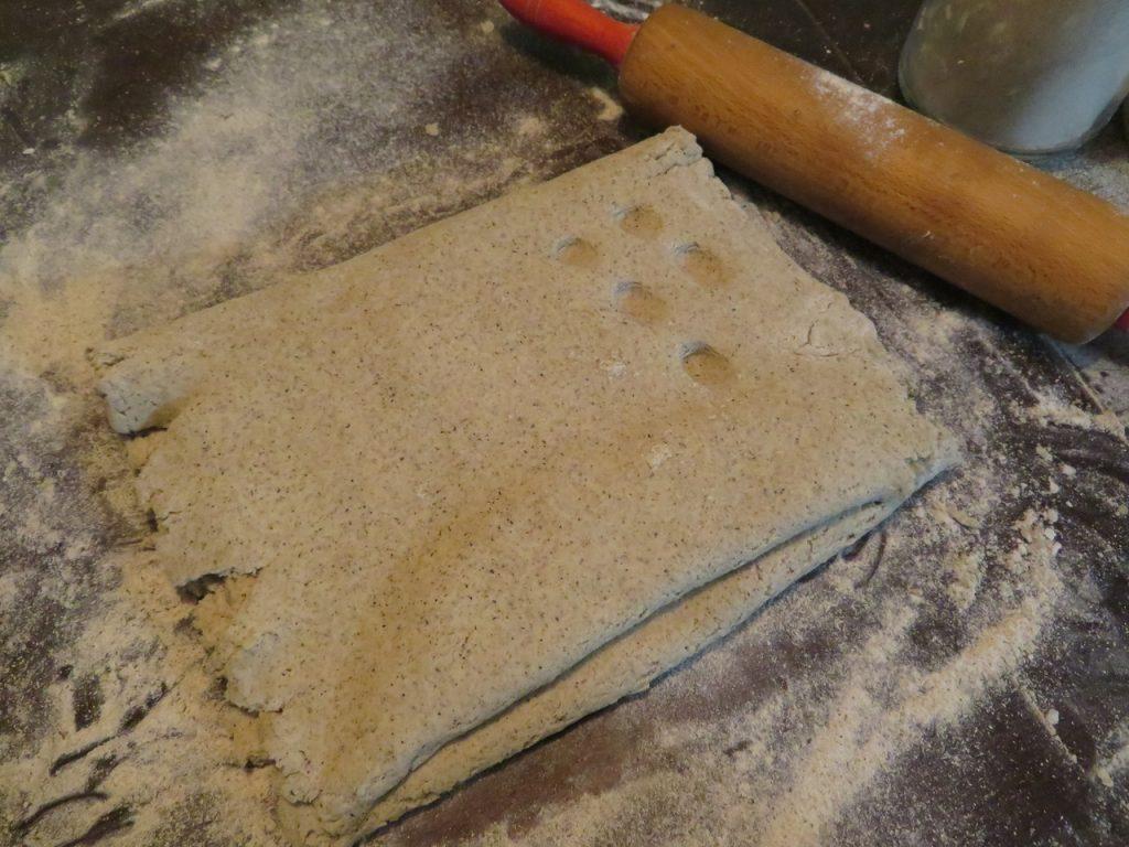 Pâte Feuilletée Sans Gluten