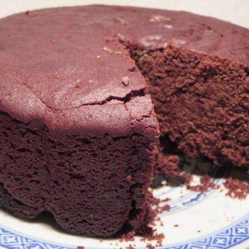 Gâteau au chocolat (4)