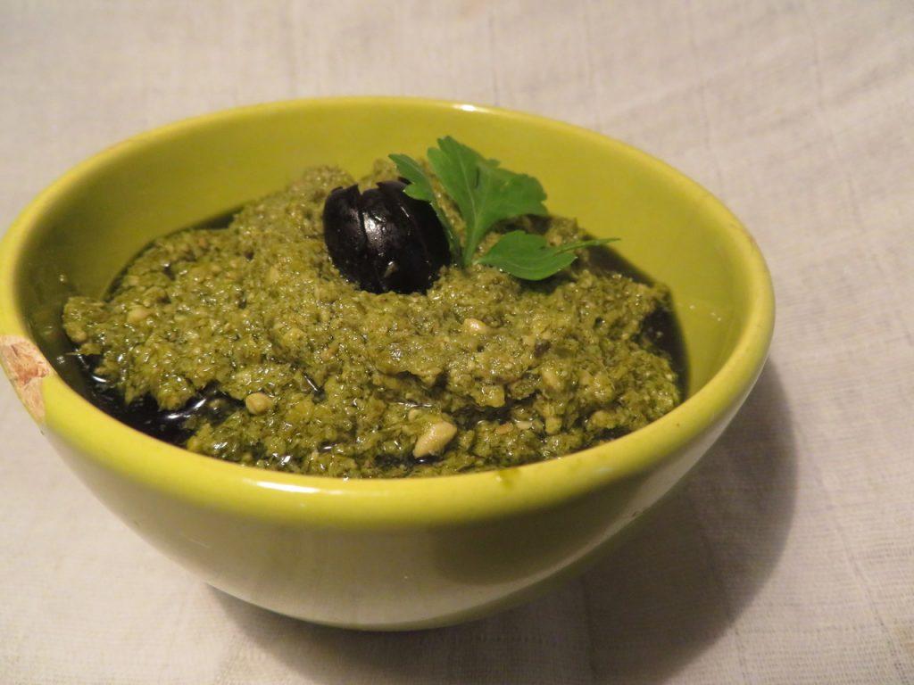 Pesto Classique