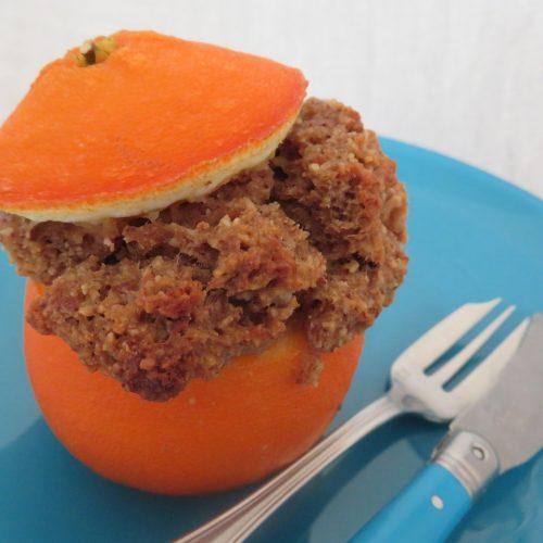 Coques d'oranges (1)