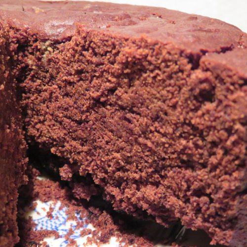 Gâteau au chocolat (6)