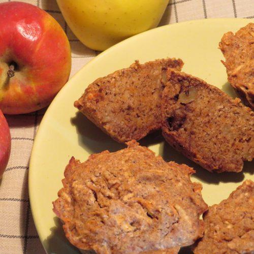 Muffins noix (1)