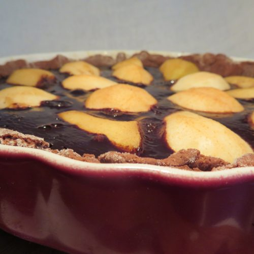 Tarte chocolat (5)